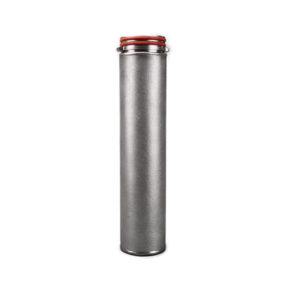 Metalowy filtr Sintered