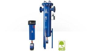 Filtry CLEARPOINT - BEKO Technologies