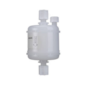 Biała kapsuła filtracyjna